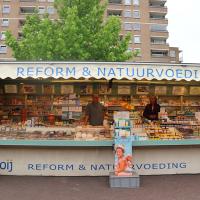 De Rooij Reform & Natuurvoeding
