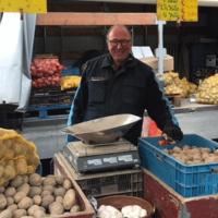 Hans van Asch Uw Aardappelspecialist