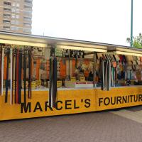 Marcel's Fournituren